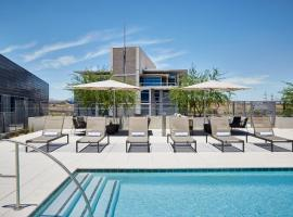 AC Hotel by Marriott Phoenix Tempe/Downtown, hotel in Tempe