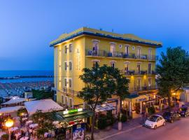 Hotel Estate, hotel a Rimini, Torre Pedrera