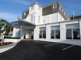 Belgrave Sands Hotel & Spa, hotel Torquayben