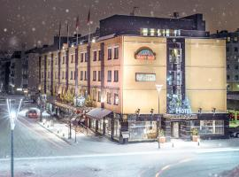 Arctic City Hotel, hotel near Santa Claus Village - Main Post Office, Rovaniemi