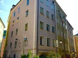 Chiemseegasse 1, Hotel in Salzburg