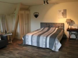 De Groote Medwert, accessible hotel in Holwerd