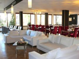 Hotel Atlas Sport, hotel in Garmisch-Partenkirchen