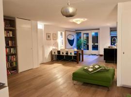 luxe appartement in Rotterdam Centrum, apartment in Rotterdam
