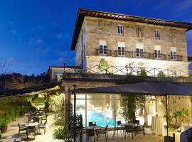 Palacio Urgoiti, hotel near Club de Golf Artxanda, Mungia