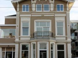 Jordans Residence, hotel in Scheveningen