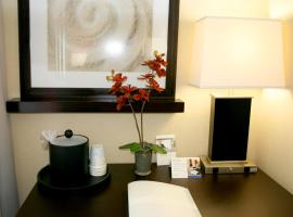 Hampton Inn & Suites Salt Lake City-University/Foothill Drive, hotel in Salt Lake City