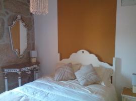 Casa Marias, hotel cerca de Castillo de Belmonte, Belmonte