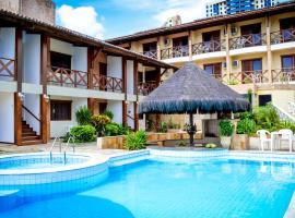 O Tempo e o Vento, hotel in Natal