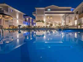 Tzante Hotel Zakynthos, Adults Only, hotel in Laganas
