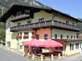 Hotel Restaurant Kröll, Hotel in Reutte