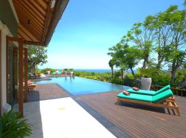The Shanti Residence, hotel in Nusa Dua