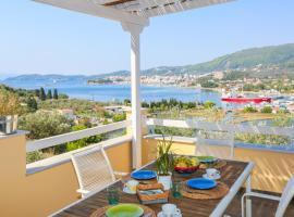 Saint George Villas & Apartments, appartamento a Città di Skiathos