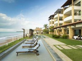 Waterfront Residence, hotel with pools in Maceió