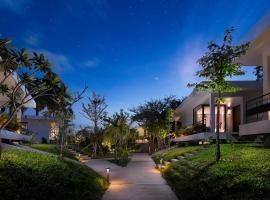 Hillocks Hotel & Spa, hotel in Siem Reap