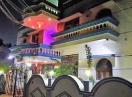 Karthik Residency, apartment in Pondicherry