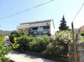 Apartments Suljic, apartmán v destinaci Stari Grad