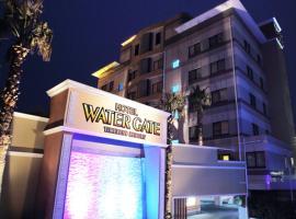 Hotel Water Gate Tajimi、多治見のホテル