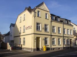 UHU Gästehaus Superior, hotel near Leverkusen Mitte, Cologne