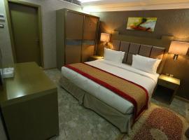 Sun and Sands Plaza Hotel, hotel near Gold Souk, Dubai
