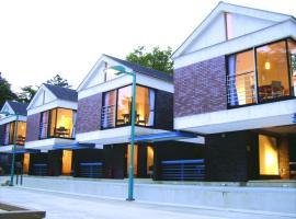 Sundance Resort Yamanakako, hotel in Yamanakako
