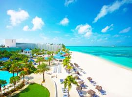 Meliá Nassau Beach – All Inclusive, hotel in Nassau