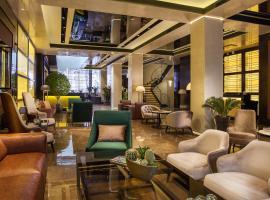 SAINT TEN Hotel, hotel u Beogradu