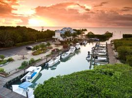 Ocean Pointe Suites at Key Largo, vacation rental in Key Largo