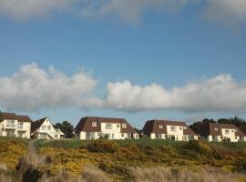 Windermere On The Beach, hotel in Bandon