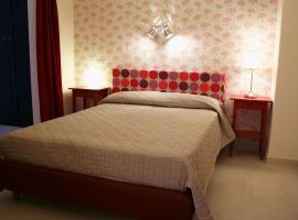 City-In Hostel B&B, hotel a Catania