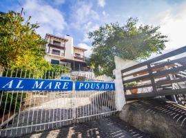 Pousada Al Mare, hotel near Conceicao Beach, Bombinhas