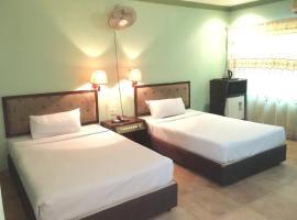 City Inn, hotel in Chittagong