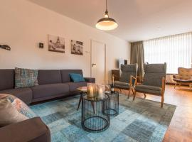 Pierre Weegels Huis, self catering accommodation in Weert
