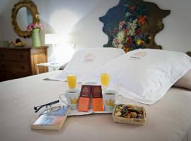 Le Case Dello Zodiaco Albergo Diffuso, viešbutis mieste Modika
