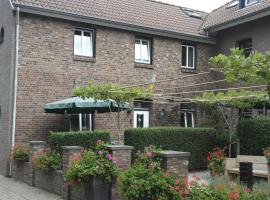 Boerenhuuske, apartment in Margraten