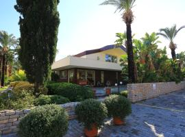 The LifeCo Bodrum Well-Being Detox Center and Vegan Hotel, hotel in Golturkbuku