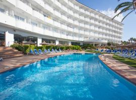 Grupotel Maritimo, hotel in Port d'Alcudia
