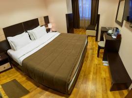 Отель Лилия Ереван, отель в Ереване