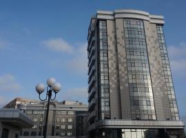 Гостиница Академическая, отель в Калининграде