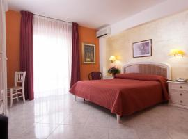 Hotel San Marco, hotell i Rionero in Vulture