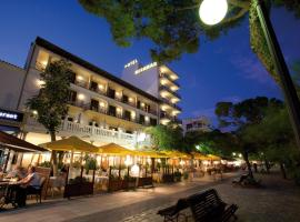Hotel Miramar, hotel in Port de Pollensa