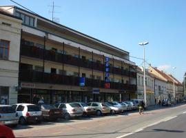 Rooms Bijela Ruža, hotel near Zagreb Airport Franjo Tuđman - ZAG,
