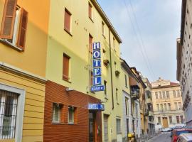 Hotel Mignon, hotel near The Last Supper, Milan
