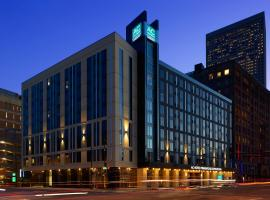 AC Hotel by Marriott Minneapolis Downtown, отель в Миннеаполисе