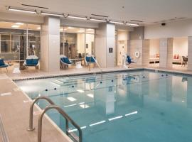 Embassy Suites Raleigh - Crabtree, boutique hotel in Raleigh