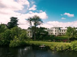 The Woodbridge Tasmania, hotel in New Norfolk