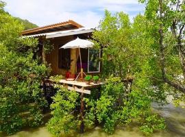 Deep House Sea View, vacation rental in Ko Lanta