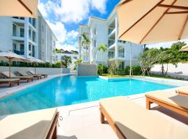 Horizon Residence Rentals, apartment in Choeng Mon Beach