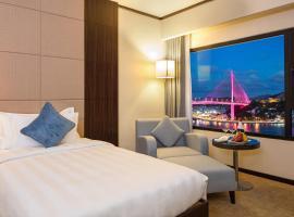 Wyndham Legend Halong, hotel in Ha Long