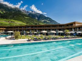 Hotel Prokulus, hotell i Naturno